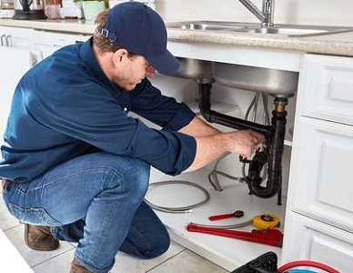 Kitchen Drain Services