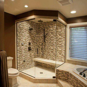 shower plumbing services